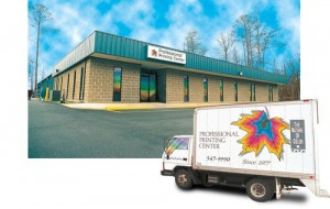 Delivering Quality Printing